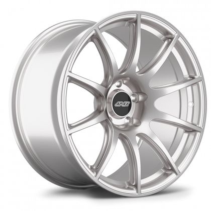 """19x9.5"""" ET22 APEX SM-10 Camaro-Compatible Wheel"""