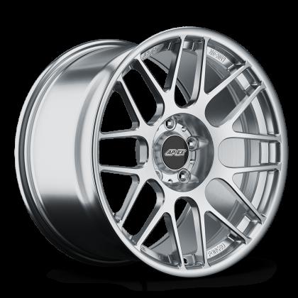 """18x10"""" ET25 APEX ARC-8R Forged BMW Wheel"""