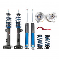 JRZ RS ONE Single Adjustable Coilover Kit for BMW E36 M3