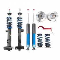 JRZ RS TWO Double Adjustable Coilover Kit for BMW E36 Non-M