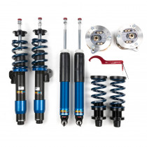JRZ RS TWO Double Adjustable Coilover Kit for BMW E9X M3