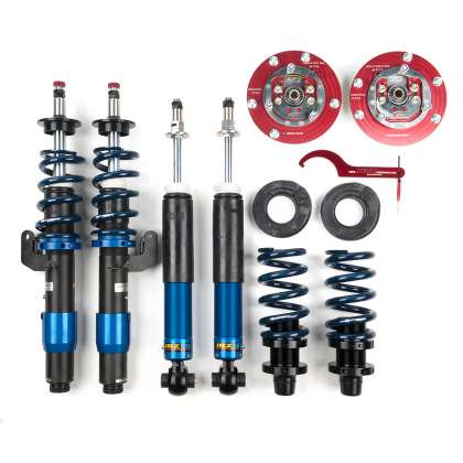 JRZ RS TWO Double Adjustable Coilover Kit for BMW F22 2 Series