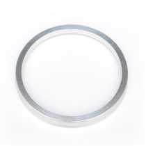 APEX Aluminum Centering Rings for Tesla Model S, Set of 4