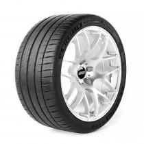 Michelin Pilot Sport 4S Max Performance Summer Tire