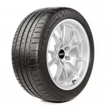 Michelin Pilot Super Sport Max Performance Summer Tire