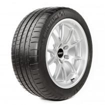 Michelin Pilot Super Sport Max Performance Summer Tire