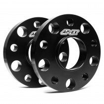 APEX 20mm Camaro Spacer Set