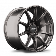 "18x11"" ET60 APEX SM-10 Porsche Wheel"