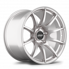 "18x12"" ET45 APEX SM-10 Porsche Wheel"
