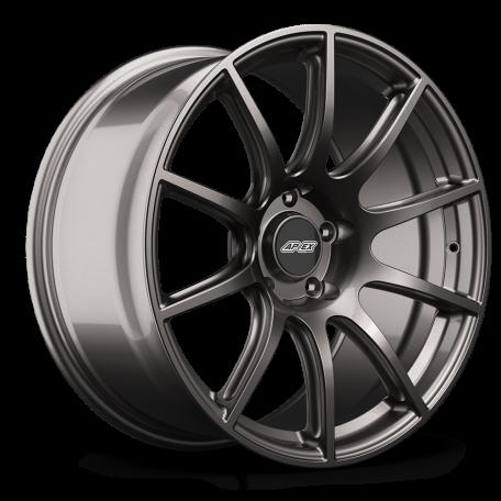 "19x11.5"" ET56 APEX SM-10 Mustang Wheel"