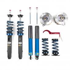 JRZ RS TWO Double Adjustable Coilover Kit for BMW E46 Non-M