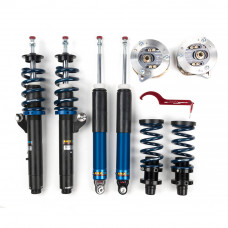 JRZ RS TWO Double Adjustable Coilover Kit for BMW E82/E88 1 Series
