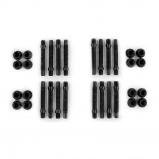 APEX M12x1.5mm BMW 4 Lug Stud Kit