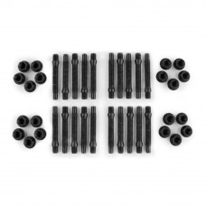 APEX M12x1.5mm BMW 5 Lug Stud Kit