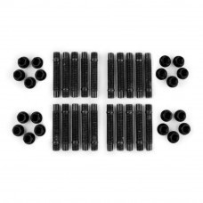 APEX M14x1.25mm BMW 5 Lug Stud Kit
