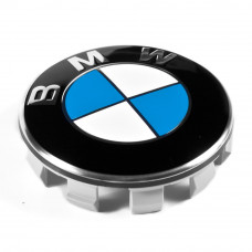 Genuine BMW OEM Roundel