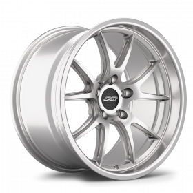 "18x10"" ET25 APEX FL-5 Wheel"