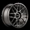"""18x9.5"""" ET58 Anthracite APEX ARC-8 Wheel"""