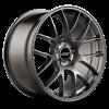 """19x10"""" ET40 Anthracite APEX EC-7 Mustang Wheel"""