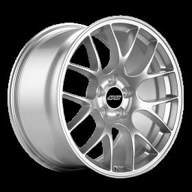 """18x11"""" ET52 APEX EC-7 Mustang Wheel"""
