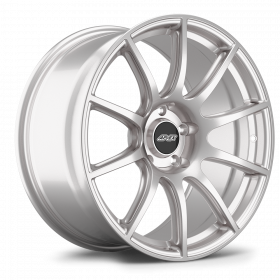 "19x10"" ET40 APEX SM-10 Mustang Wheel"