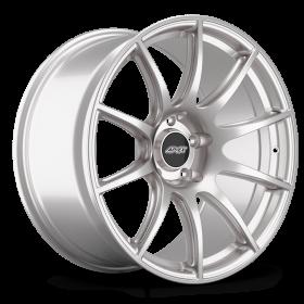"""19x10"""" ET25 APEX SM-10 Wheel"""