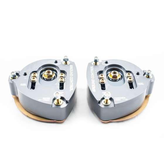 Ground Control Street Camber Plates for Subaru BRZ/Scion FR-S/Toyota 86