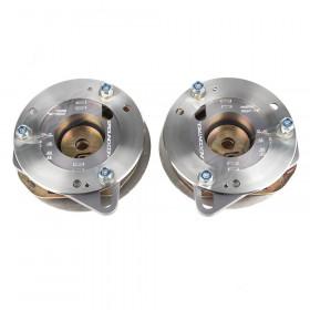 Ground Control Street Camber Plates for BMW E9X Non-M and E82/E88 1 Series
