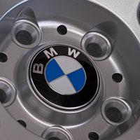 APEX wheels fit OEM center caps