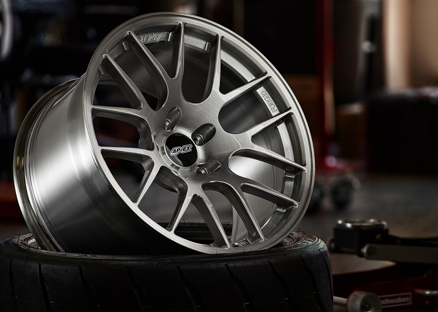 Apex Ec 7r Forged Wheels